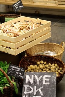 Acheter des fruits et légumes bio à Copenhague 9