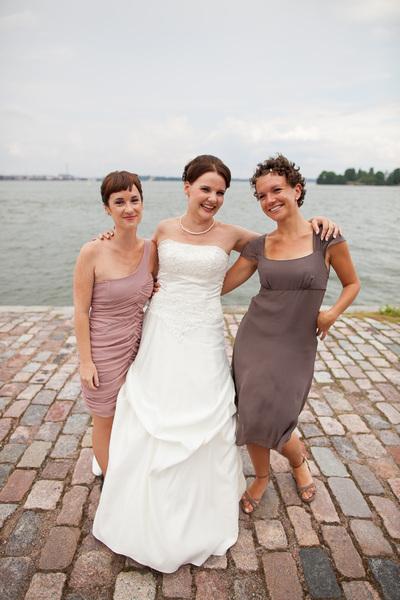 erasmus wedding