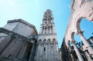Split, 1700 ans d'histoire vous contemplent en Dalmatie Centrale 1