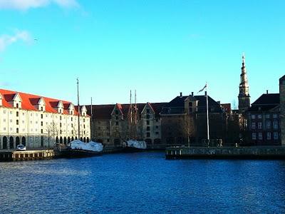 Marie Hélène, française expatriée à Copenhague: Entretien 13