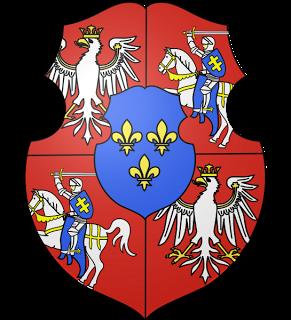 9 Mai 1573 : Henri de Valois est élu Roi de Pologne – Grand-duc de Lituanie 3