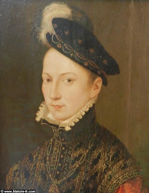9 Mai 1573 : Henri de Valois est élu Roi de Pologne – Grand-duc de Lituanie 1
