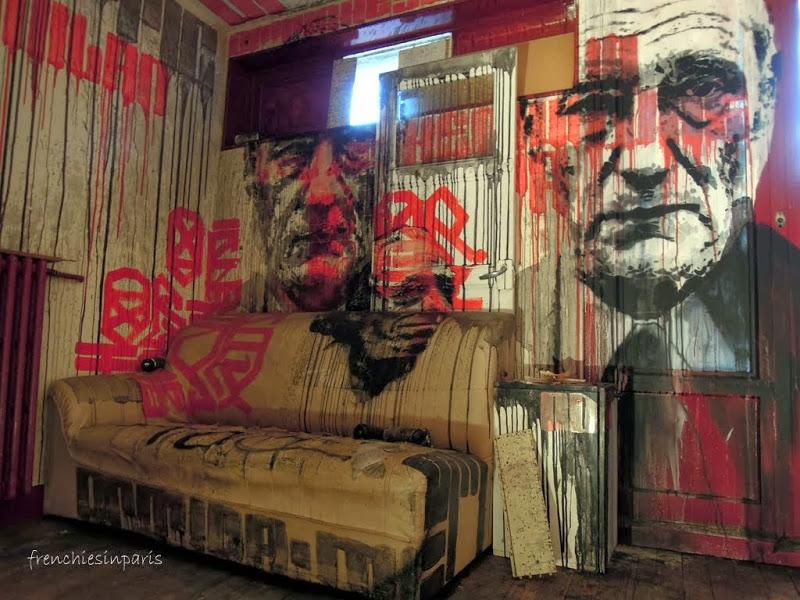 Street Art Paris insolite et surprenant (Sortir à Paris) 29