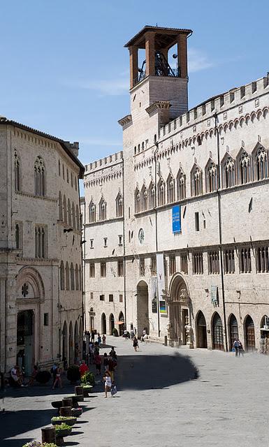 Voyage en Italie - 10 jours en Toscane et en Ombrie 28