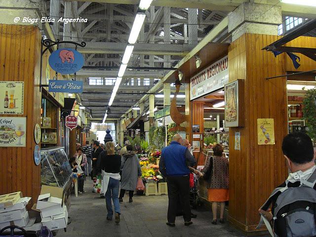 Shopping à Paris : la tradition des marchés de Paris 47