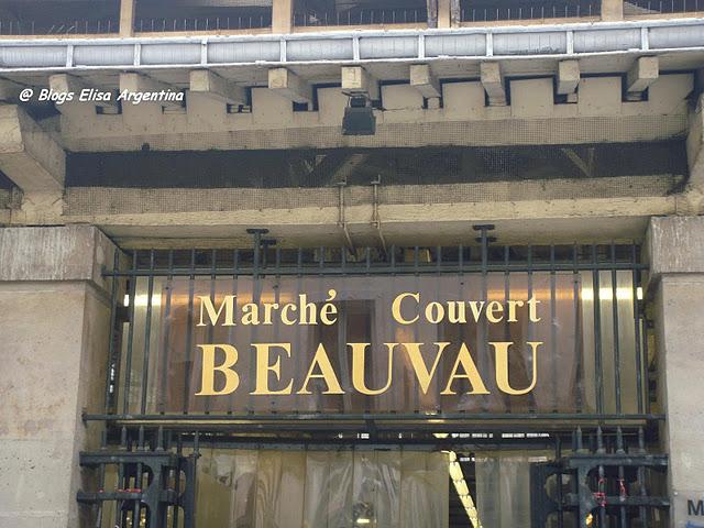 Shopping à Paris : la tradition des marchés de Paris 48
