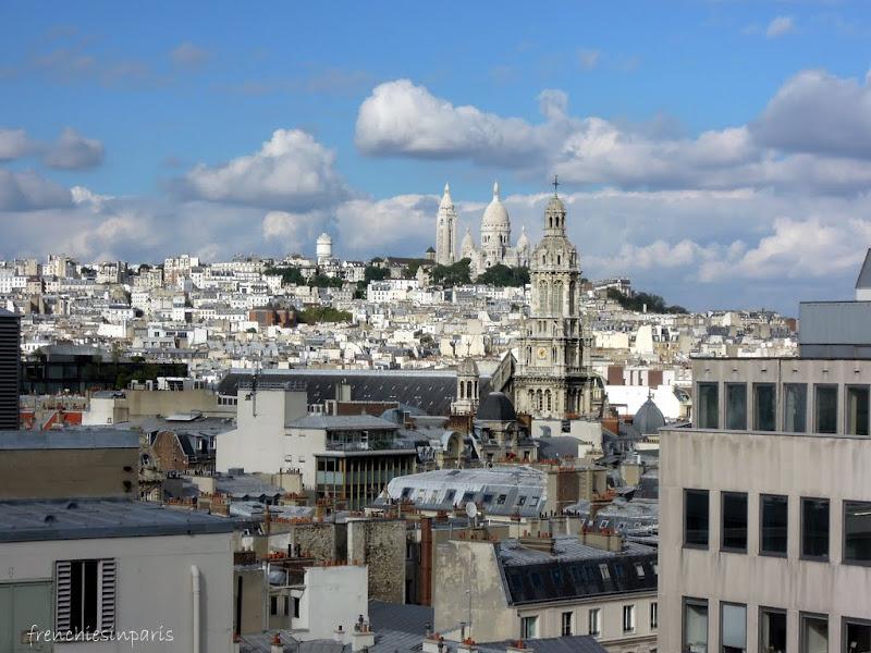 Dominer Paris ; Idées de balade insolite à Paris pour voir Paris autrement... 26