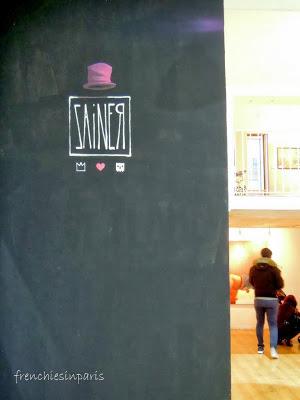 Expositions éphémères et cultures alternatives à Paris en 2013 37