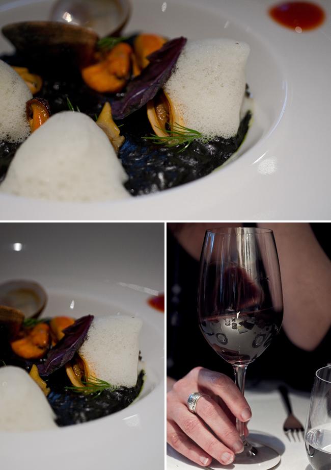 Itinéraires (Restaurant Paris 5), la cuisine française créative selon Sylvain Sendra 5