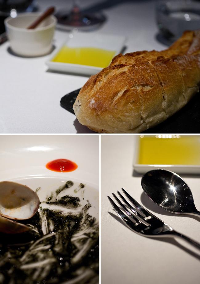 Itinéraires (Restaurant Paris 5), la cuisine française créative selon Sylvain Sendra 6