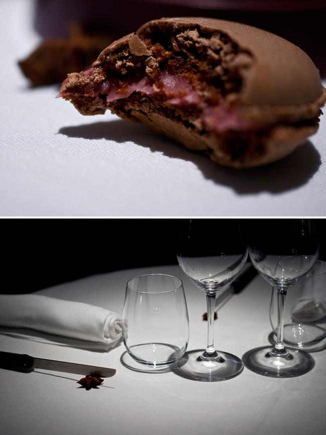 Itinéraires (Restaurant Paris 5), la cuisine française créative selon Sylvain Sendra 8