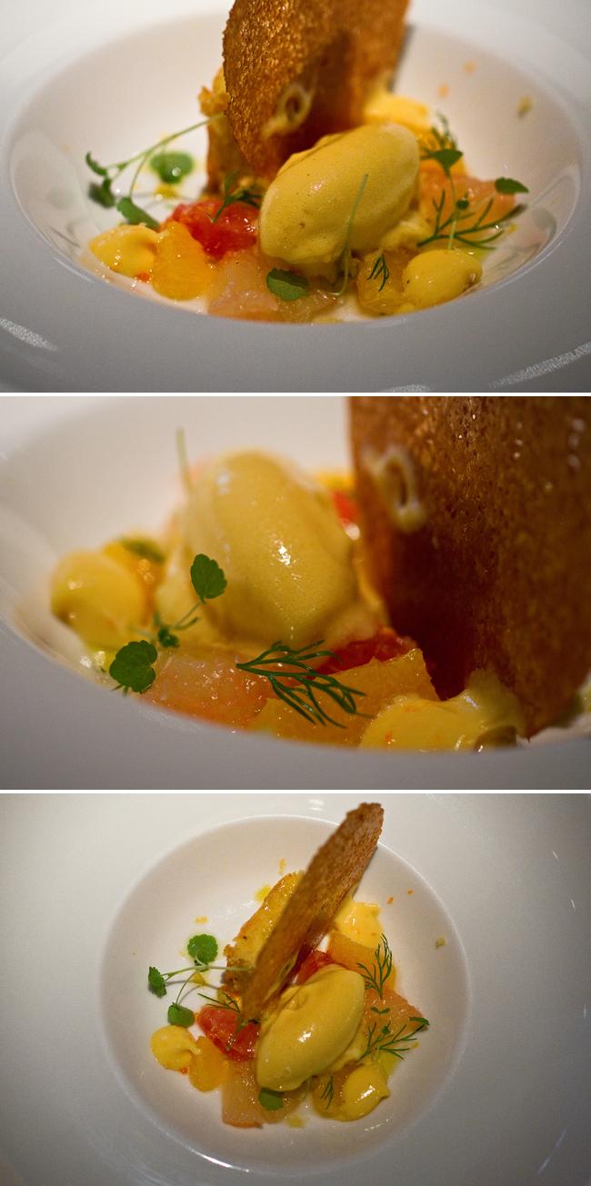 Itinéraires (Restaurant Paris 5), la cuisine française créative selon Sylvain Sendra 7