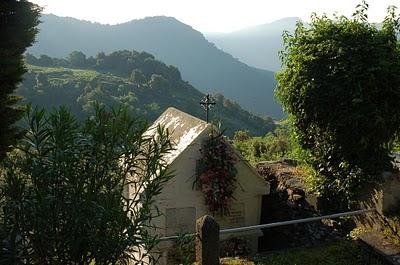 Petits cimetières de Haute Corse 7