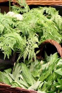 Acheter des fruits et légumes bio à Copenhague 4