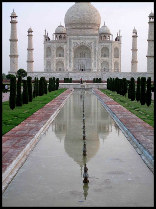Blog INDIA, Agra44