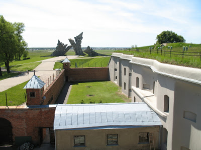 Forts autour de Kaunas : un complexe russe tsariste exceptionnel (Tourisme Lutuanie) 5