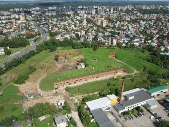 Forts autour de Kaunas : un complexe russe tsariste exceptionnel (Tourisme Lutuanie) 1