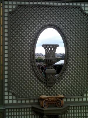Où sortir à Paris? : Paris insolite et éphémère en 2013 2