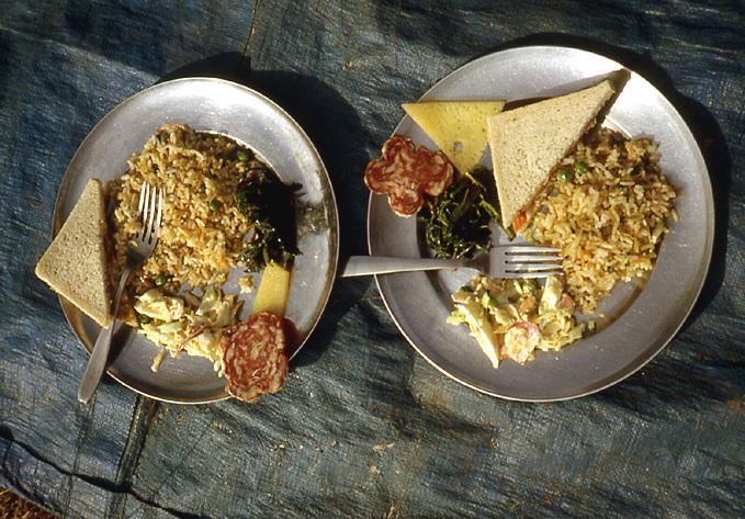 nepal pique nique