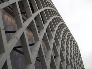 Exposition universelle Shanghai : morceaux choisis 4