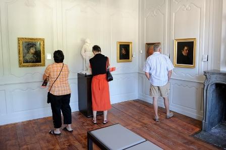 Un nouveau musée Gustave Courbet à Ornans 2