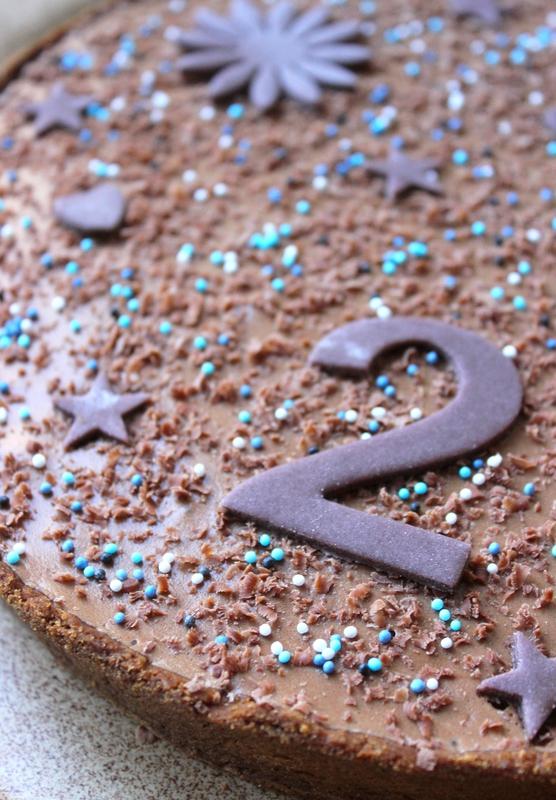 Tarte mousse chocolat caramel (2)