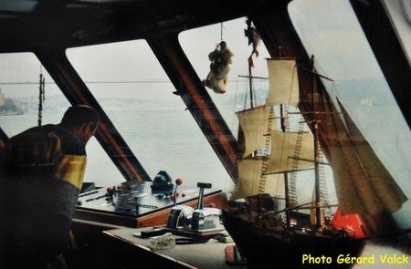 bateau bosphore