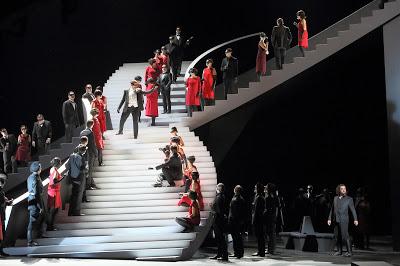 Opéra Munich 2016 : programme et opéras à Munich et en Bavière à ne pas manquer 1