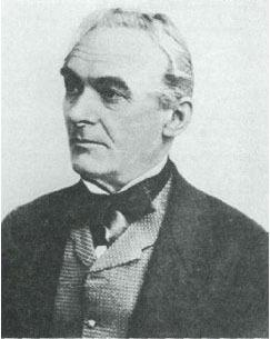 """28 Septembre 1803 : naissance de Prosper Mérimée, auteur de """"Lokis"""" 1"""