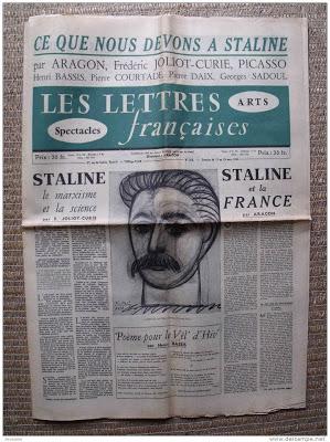 5 Mars 1953 : la mort de Staline 5