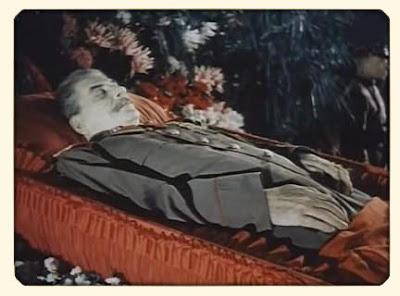 5 Mars 1953 : la mort de Staline 3