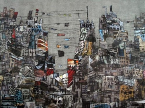 Liban 2012 (4/6) : Zena Assi ou la passion de Beyrouth 2