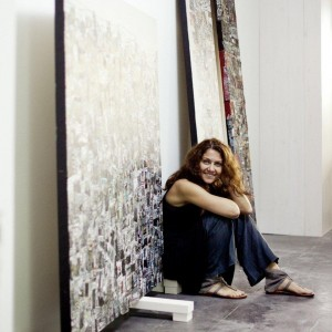 Liban 2012 (4/6) : Zena Assi ou la passion de Beyrouth 1