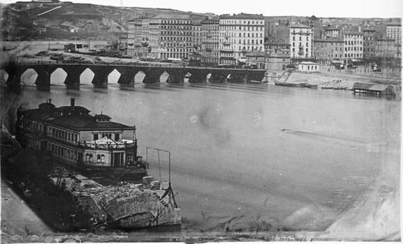 Quand voguaient les rigues sur le Rhône… 5