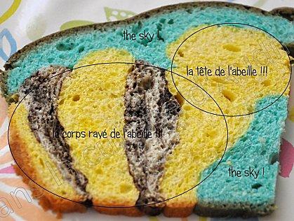bee bread 3