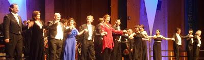 Agenda Allemagne: Festivals musicaux, Opéras et Concerts à ne pas manquer 6