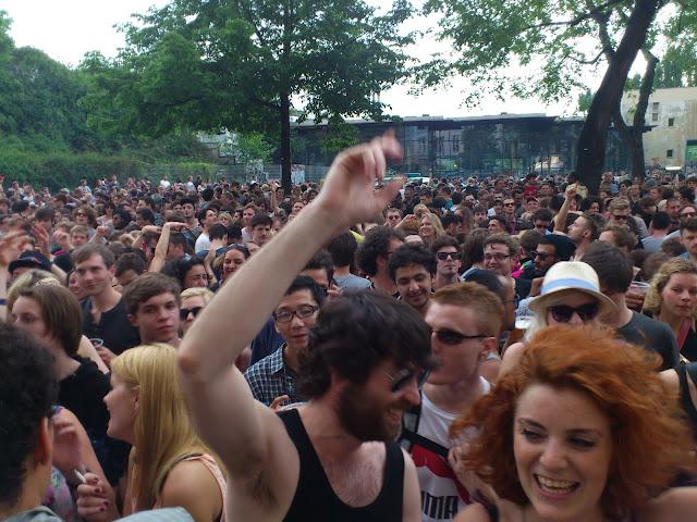 Myfest, festival de rue à Kreuzberg (Vivre à Berlin) 9