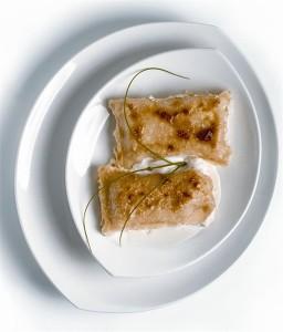 strukli au fromage recette cuisine croate