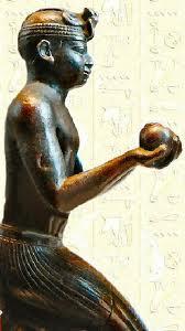 Aperçu de l'art égyptien à la Basse-Epoque 3