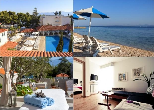 Hôtels de charme en Croatie ; séjour en amoureux sur les bords de l'Adriatique 1