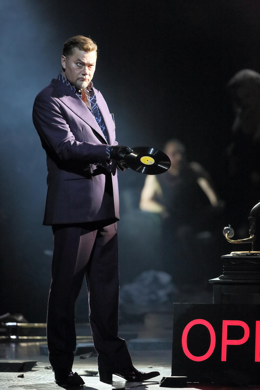 Opéra Munich 2016 : programme et opéras à Munich et en Bavière à ne pas manquer 5