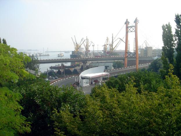 1f95bcfbfb port odessa Odessa ; un lieu traditionnel de villégiature de lélite russe en Crimée (Tourisme Crimée)