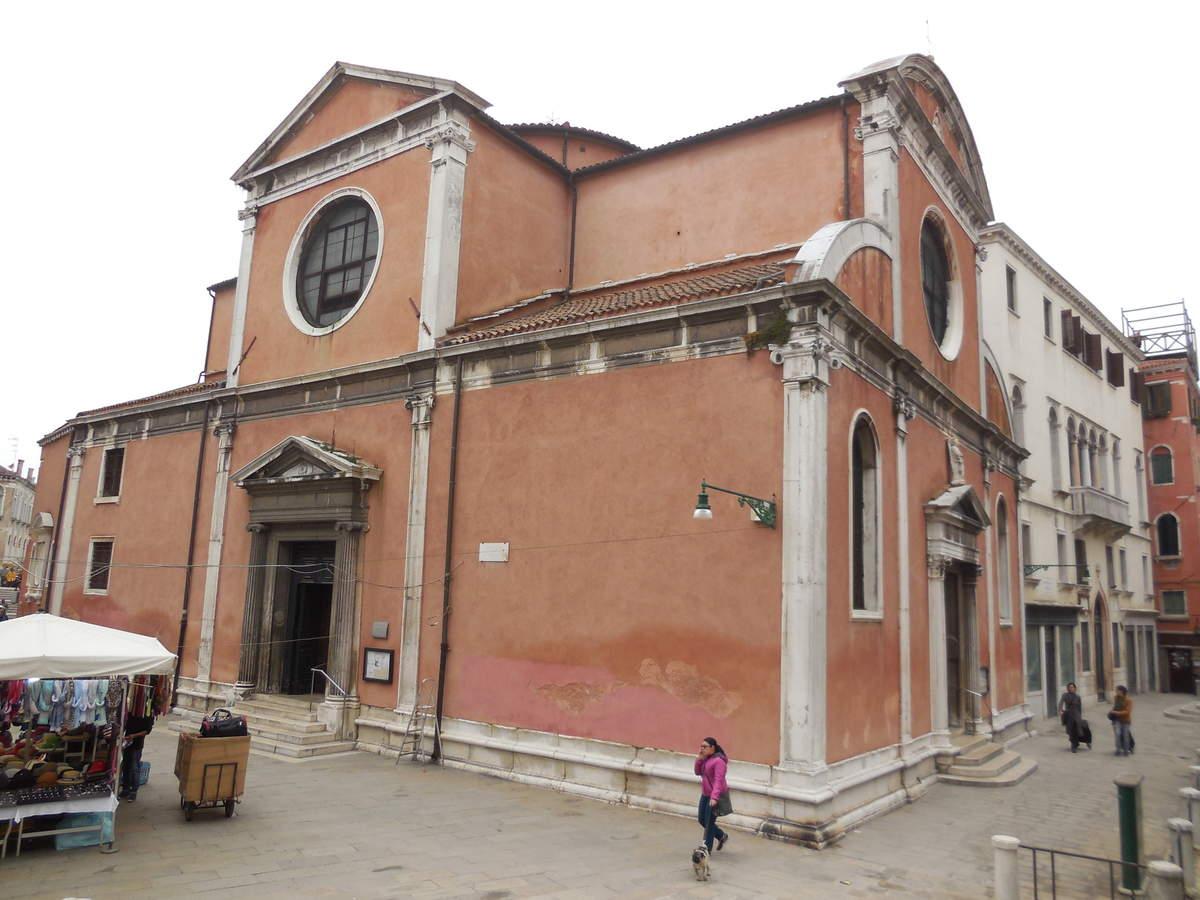 Eglise San Felice.