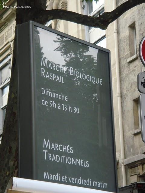 Shopping à Paris : la tradition des marchés de Paris 1