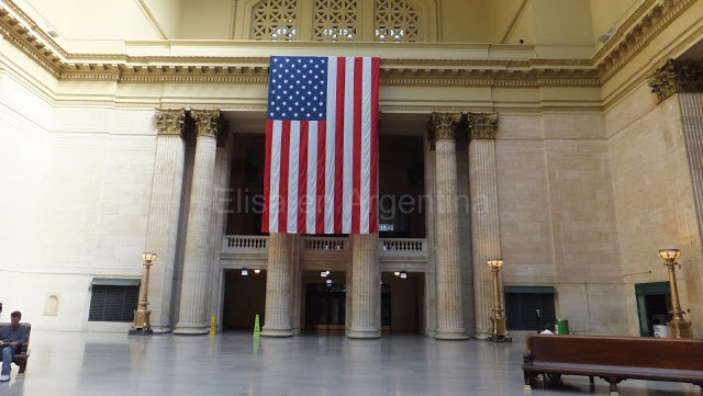 Chicago : Le Loop, aventures dans le train suspendu 10