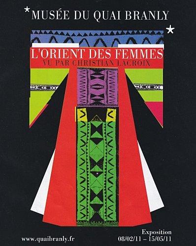 Affiche orient femmes