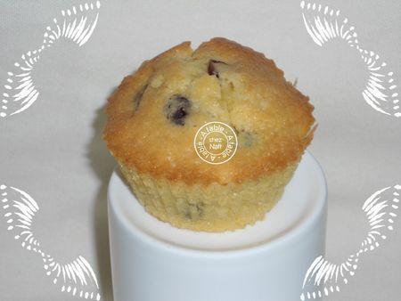 215f2 80735791 p Muffins aux cranberries