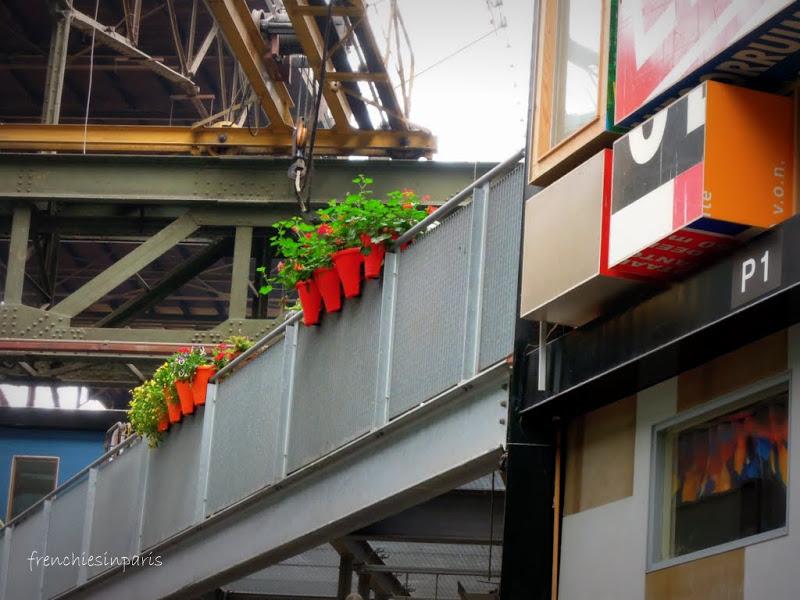 Amsterdam insolite et alternatif ; une zone industrielle abritant des ateliers d'artistes 1