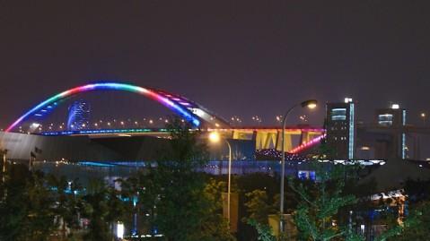Exposition universelle Shanghai : morceaux choisis 9