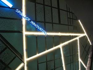 Exposition universelle Shanghai : morceaux choisis 11